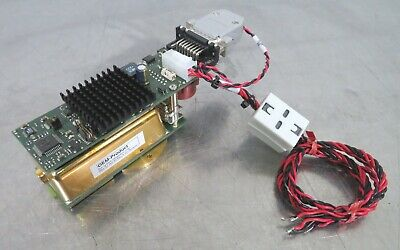 C161838 Coherent Compass 115M-5 CW Green Laser (5mW @ 532nm, 5VDC)