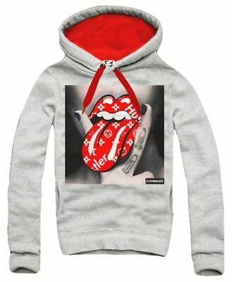 E1Syndicate Hoodie Sweatshirt Licker Tongue Supreme 446