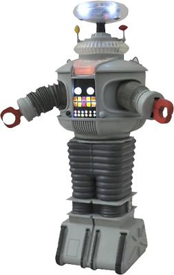 Lost in Space - B-9 Electronic Robot-DSTAUG142281-DIAMOND SELECT TOYS