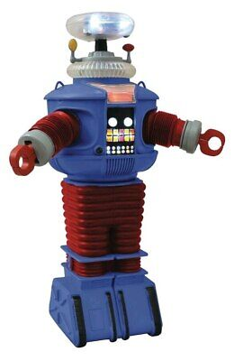 Lost in Space - B-9 Retro Electronic Robot-DSTAPR192530-DIAMOND SELECT TOYS