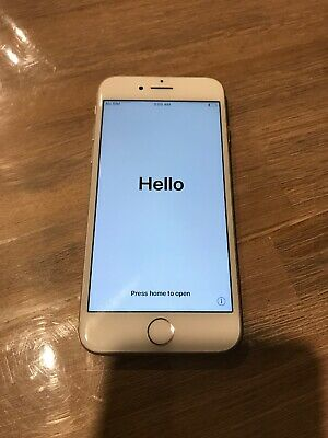Apple iPhone 7 - 128GB - Silver (Excellent Condition) A1778 (Australian Stock)