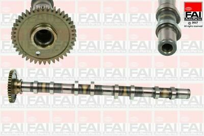 Fit with BMW 318 E91 Exhaust Camshaft C382 2 01/04-01/12