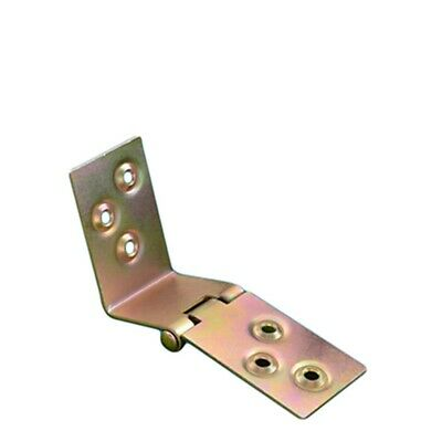 Iron Plating Hinge Rolled High Quality Steel Strap Case Strap Hinge Tool W