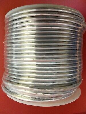 "Aluminum Armature Wire - 130 Feet 1/8"" Roll"
