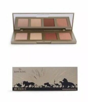 Brand New Disney Primark Beauty Lion King Cosmetics Collections Highlighter