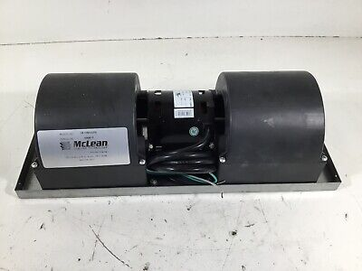 Mclean 28-1064-01M Blower Assembly