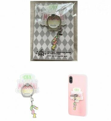 EXO-CBX MAGICAL CIRCUS 2019 PhoneRing Special Edition Japan Official Goods