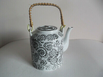 A S A Selection Germany Porcelain Teapot