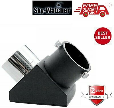 "Sky-Watcher 2"" 90° Star Diagonal 20570 (UK Stock)"