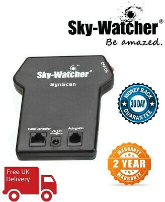 Sky-Watcher Motor Control Box For EQ5 Pro 20123 (UK Stock)