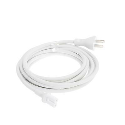 Sonos 11.5' Long Power Cable - White for Play:5, Beam and Amp - SKU#1159924