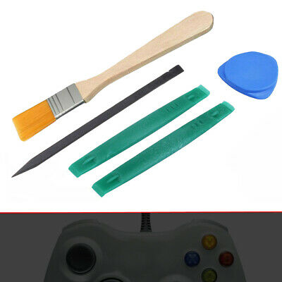 1 Set T8H T6 T10H Screwdriver Repair Tool For Xbox One 360 PS3 PS4 Controller