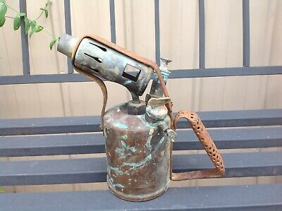 Old Primus Blow Torch