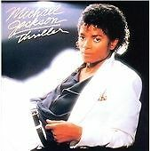 Michael Jackson - Thriller (2001)special Edition New Cd