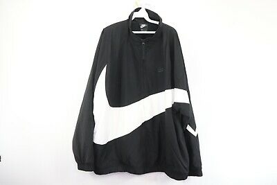 0686343184c63 NIKE ACG MENS 2XL Spell Out Full Zip Soft Shell Outdoor Athletic ...