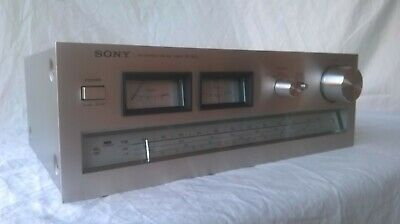 Sony St -A3L  Tuner  Fm/Am  Vintage