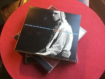 Tom Petty And The Heartbreakers  Lot Of ( 3 ) Very Clean Free Shipping 🎈