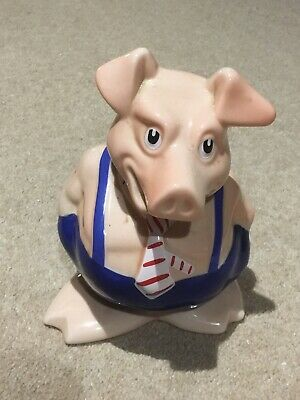 Wade Natwest Maxwell Pig  - with original stopper.