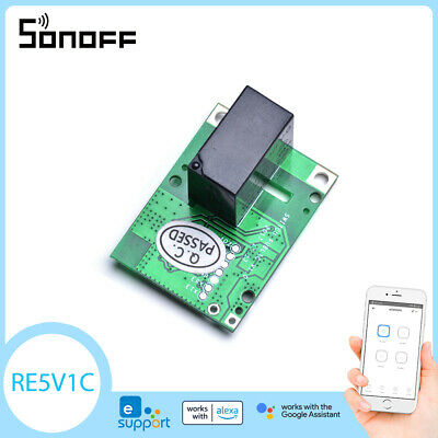 E77 WALL SWITCH Connectivity Module for Sonoff Basic New R2