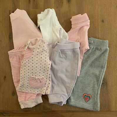 💗Baby Girl Clothes size 000