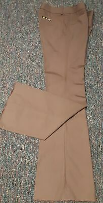 Hipster cut flares by 'Chenaski' of Germany, new, polyester/ cotton (last one m)