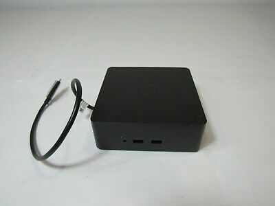 DELL THUNDERBOLT DOCK TB16 - PA9E 240W Adapter FPY0R 3GMVT