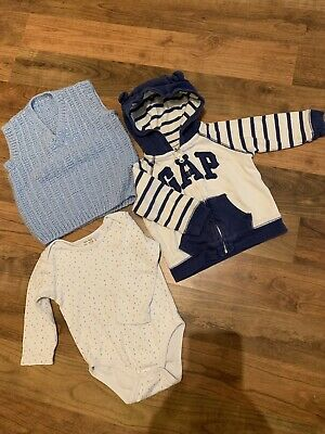 Baby Clothes Size 6/12 Months