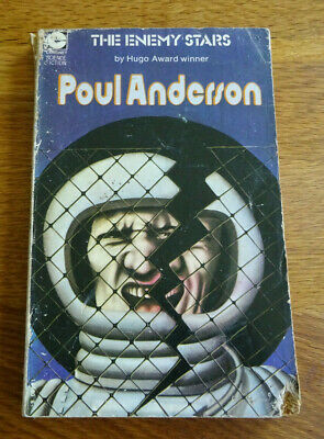 The Enemy Stars, By Poul Anderson (Coronet) 1973