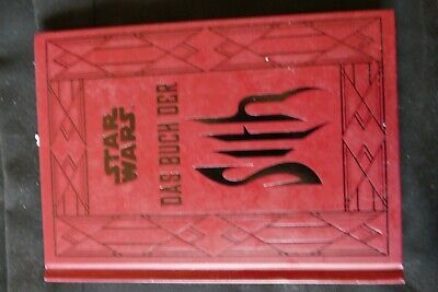 The Book of Sith - the secret writings of the Dark Side of the Force (Star Wars)