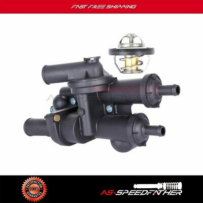 Water Pump For 2008-2014 Dodge Avenger 2.4L 4 Cyl GAS 2009 2010 2011 2012 Z235XH