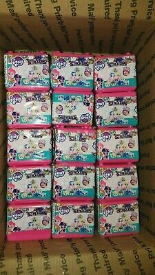 15 x My Little Pony MASHEMS 56016 Stackems Blind  Basic Fun! NEW