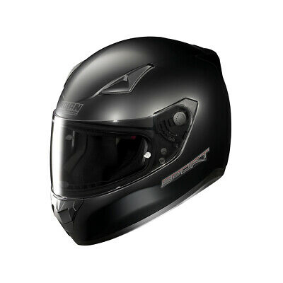 Integral Helm nolan N60-5 Sport 13 Flat Black GRÖSSE XS + Visier Dark Green