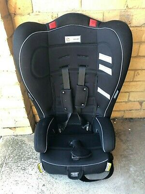 INFASECURE Childs Booster Seat 6 months to 8 Years