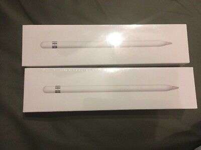 *** NEW / FACTORY SEALED *** Apple Pencil 1st Generation for IPad Pro
