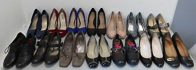 Job Lot Wholesale Mixed Womens Lucky Dip Shoes RESELL CARBOOT TRADER X14 Box2