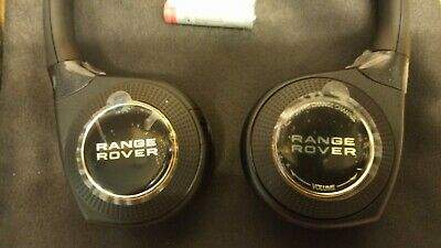 Genuine Land Rover Infra Red Earphone Headphone Kit Fits Various Land Rovers