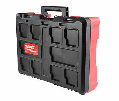 Milwaukee 48-22-8450 Packout Tool Case PACKOUT™ Modular Storage System