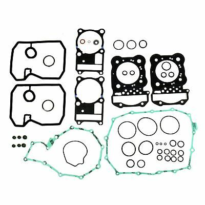 Athena Complete Engine Gasket Kit For Honda XRV 750 Africa Twin 90-00