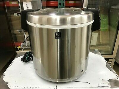 Tiger JHC-90UA 50-Cup Rice Cooker Warmer