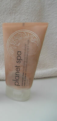Avon Planet Spa Moroccan Rose Rejuvenating Clay Body Cleanser