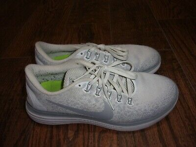 NIKE WOMENS FLEX Fury Running Shoes MSRP $90 Size 9 $12.62