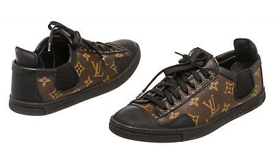 51bb6894369 LOUIS VUITTON-SHOES,FASHION SNEAKERS Signature Slalom Rare New Size ...