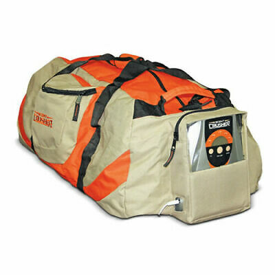 Scent Crusher Gear Bag Large 59302-GBL