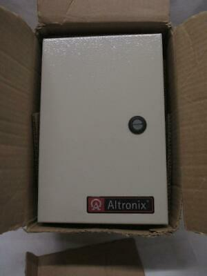New - ALTRONIX Outdoor Weatherproof CCTV Power Supply  ALTV244WPCB  7.25 AMP