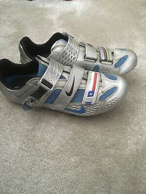 Nike Lance Armstrong Cycling Shoes (Limited Edition)