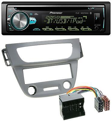 Pioneer AUX MP3 USB CD Bluetooth Autoradio für Renault Megane 3 Quadlock 09-14 g
