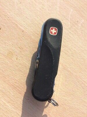 Swiss Army Knife - WENGER Evolution