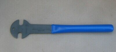 "PARK TOOL PW-3 15MM AND 9//16/"" PEDAL WRENCH BIKE BICYCLE TOOL"