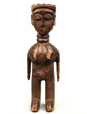Art African Arts First African Fetish African - Fetish Ewe - Togo - 23 CMS