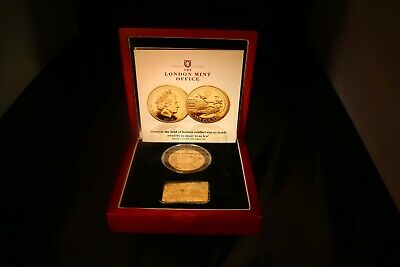 The Battle of Britain Gold proof coin Limited to just 70 coins